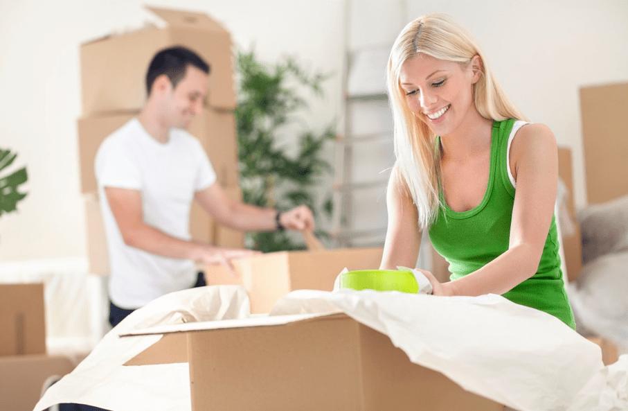 Come organizzare il tuo deposito temporaneo