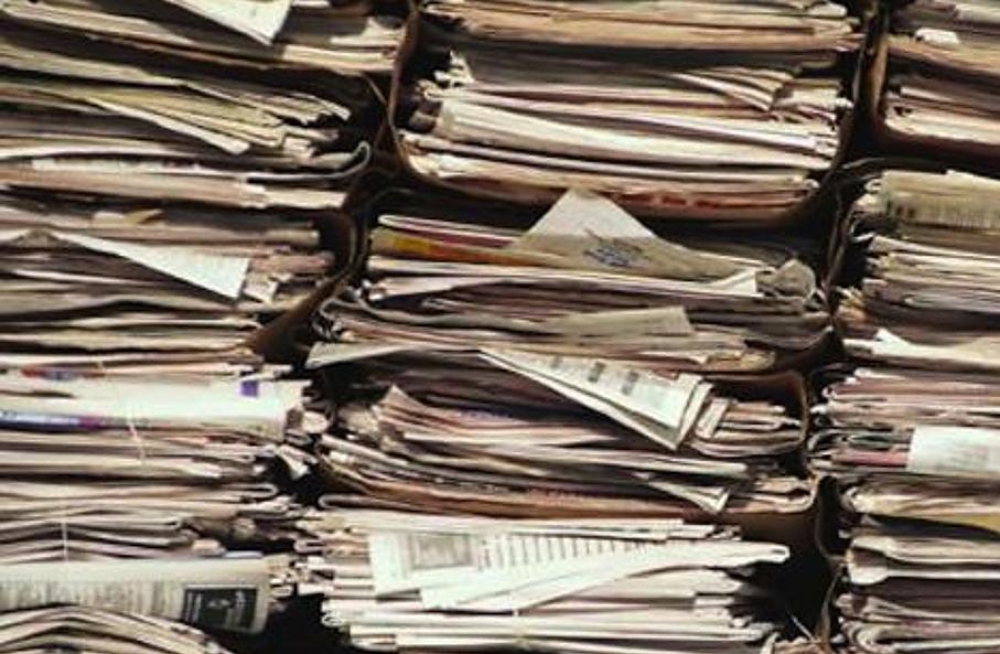 Perché archiviare i documenti cartacei in un box?