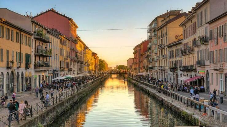 Deposito mobili a Milano: 4 motivi per sceglierlo