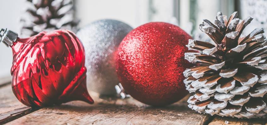 Natale in arrivo: ecco come un deposito temporaneo può aiutarti