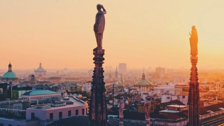 Deposito mobili provincia di Milano: una soluzione per tutte le necessità