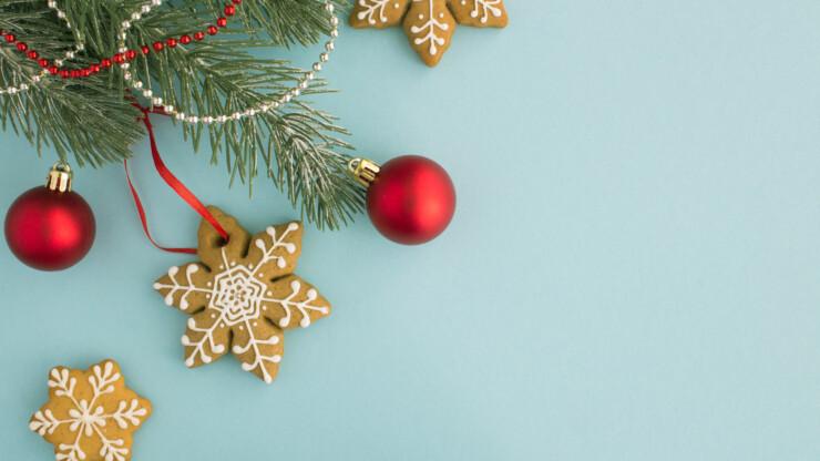 Il deposito temporaneo per gli addobbi natalizi