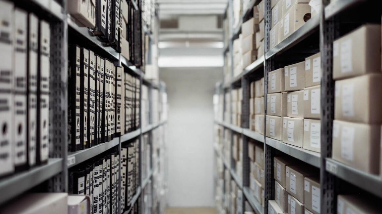 Archiviazione documenti vicino Bergamo
